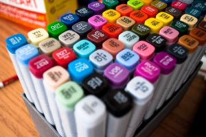 Are Copic Markers Really That Expensive?
