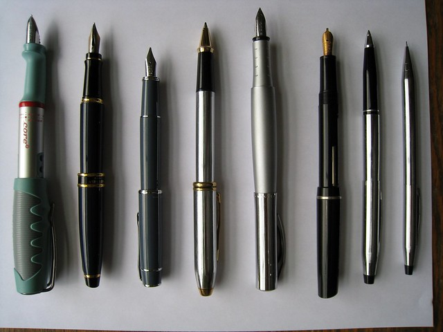10 Best Pens for Sketching and Drawing
