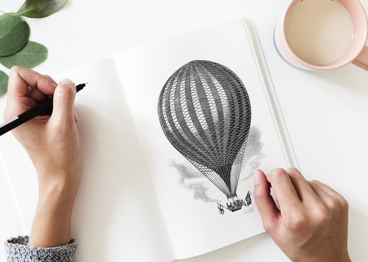 10 Tips on How to Get Good at Drawing Fast